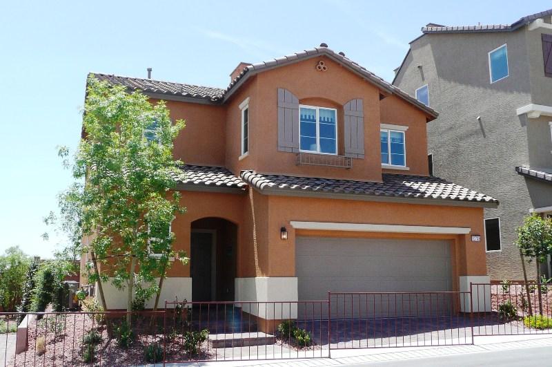 Verando Ryland Providence Perseus Las Vegas Real Estate